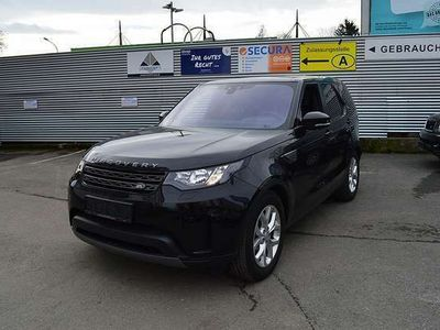 gebraucht Land Rover Discovery 5 2,0 TD4 SE Aut.