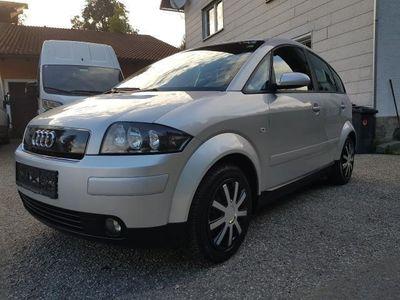 gebraucht Audi A2 1,4 Xtend