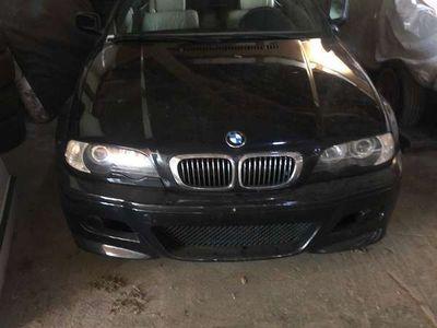 gebraucht BMW 323 Cabriolet 3er-Reihe Cabrio i / Roadster