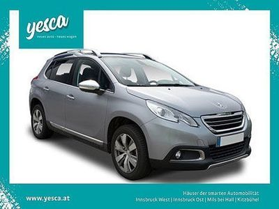 gebraucht Peugeot 2008 1,6 BHDI S&S Active