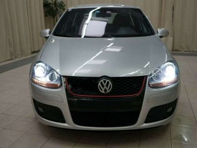 gebraucht VW Golf V Lim. GTI *Voll Fahrbereit*