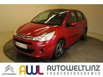 gebraucht Citroën C3 1,4 HDi FAP Seduction