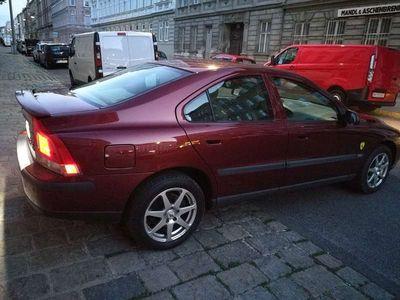 gebraucht Volvo S60 2.4 Turbo 200 PS Pickerl noch bis August Limousine