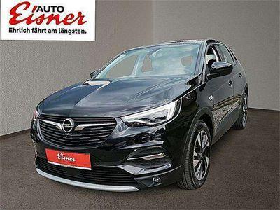 gebraucht Opel Grandland X 1,5 CDTI BlueInjection Innovation S... SUV / Geländewagen