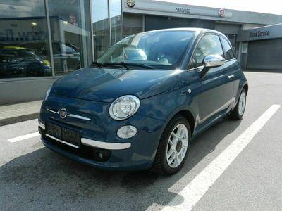 gebraucht Fiat 500 Sport