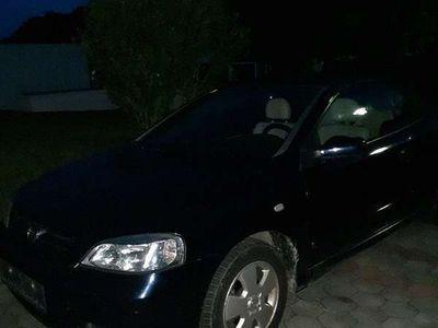 gebraucht Opel Astra Cabriolet 1.6 i 16V / Roadster
