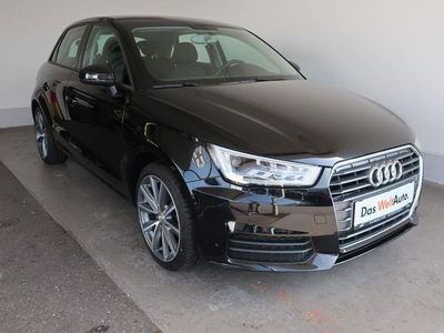 gebraucht Audi A1 Sportback 1.0 TFSI Limousine,