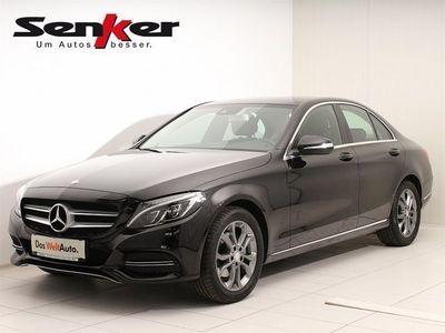 brugt Mercedes C200 Avantgarde A-Edition Plus Aut.