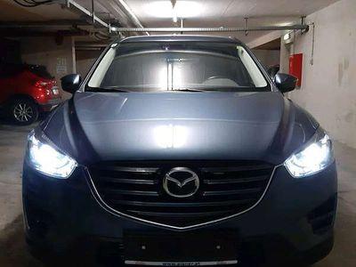 used Mazda CX-5 Diesel Allrad CD150 AWD Attraction Aut. SUV / Geländewagen,