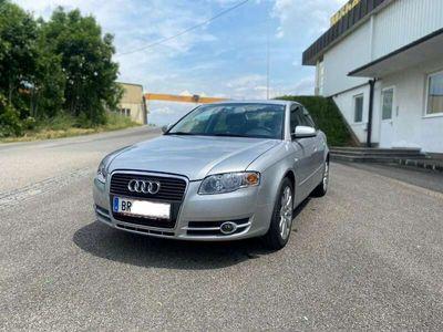 gebraucht Audi A4 1,9 TDI DPF