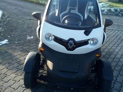 gebraucht Renault Twizy Technic Klein-/ Kompaktwagen