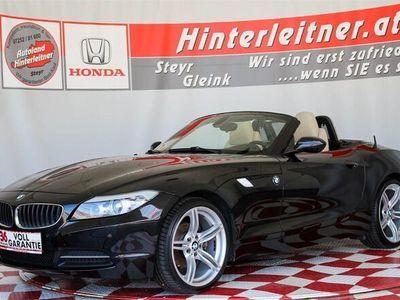 gebraucht BMW Z4 sDrive 23i //Vermittlung// TOP-Zustand!