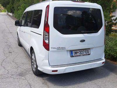 gebraucht Ford Tourneo Connect Kombi / Family Van