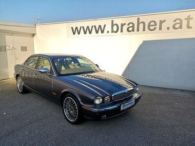 gebraucht Jaguar XJ 2,7 V6 Executive