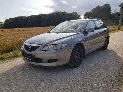 used Mazda 6 6Motor und Getriebe 1A Kombi / Family Van,