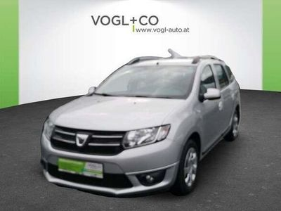 gebraucht Dacia Logan MCV SUPREME TCe 90 PS S&S