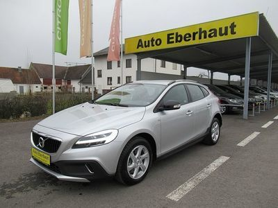 usata Volvo V40 CC Cross Country D2