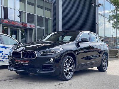 gebraucht BMW X2 sDrive18i Aut.