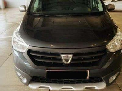 gebraucht Dacia Lodgy Stepway TCe 115 S