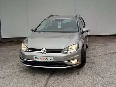 gebraucht VW Golf Variant Rabbit TSI
