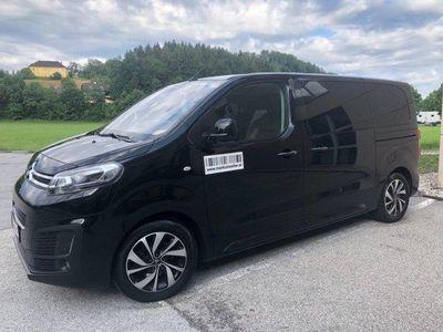 gebraucht Citroën Spacetourer BlueHDI 150 S