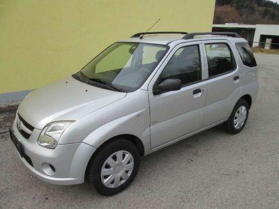 gebraucht Suzuki Ignis 1,3 GL 4WD Kombi / Family Van