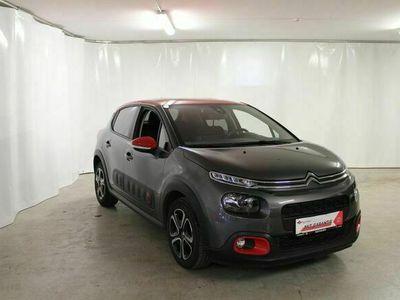 gebraucht Citroën C3 BlueHDi 75 S&S 5-Gang-Manuell Feel