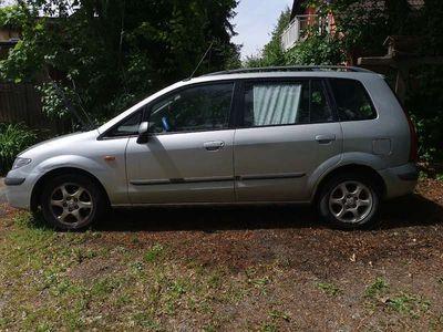 gebraucht Mazda Premacy 1,8i Kombi / Family Van