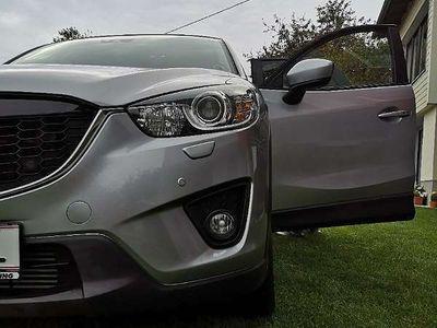 gebraucht Mazda CX-5 CD 150 AWD Revolution SUV / Geländewagen