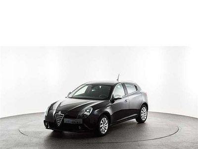 gebraucht Alfa Romeo Giulietta 2,0 JTD Multijet II Distinctive Limousine,