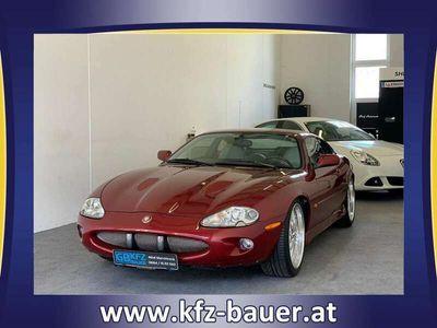 gebraucht Jaguar XKR Coupé Kompressor
