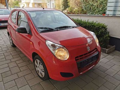 gebraucht Suzuki Alto 1.0 Klein-/ Kompaktwagen