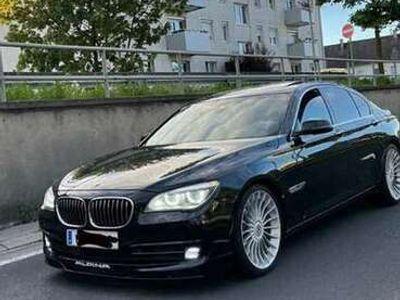 gebraucht BMW 740 740 D (xDrive) Tauschmotor mit 40.000KM
