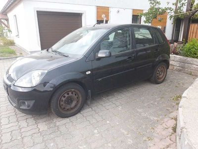 brugt Ford Fiesta Trend 5T 1,25 Limousine,