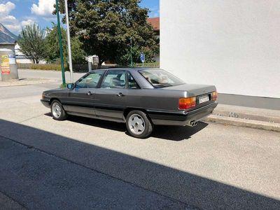 gebraucht Audi 100 2,3 CD Limousine