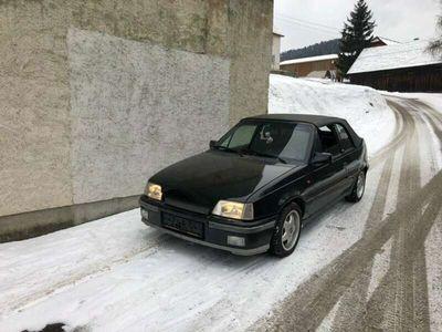 gebraucht Opel Kadett E Cabrio GSi 2,0 i