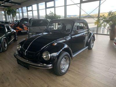 gebraucht VW Käfer LS Cabrio
