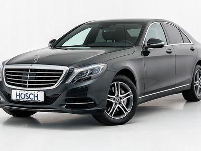 gebraucht Mercedes S350 S-Klasse4MATIC Aut. LP: 115.688,-€ Limousine