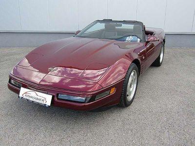 gebraucht Chevrolet Corvette Convertible