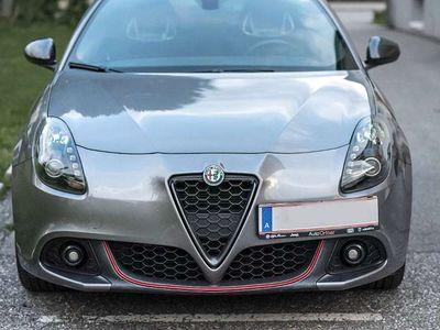 gebraucht Alfa Romeo Giulietta Veloce Super Limousine