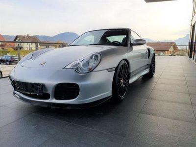 gebraucht Porsche 911 Turbo Sportwagen / Coupé,