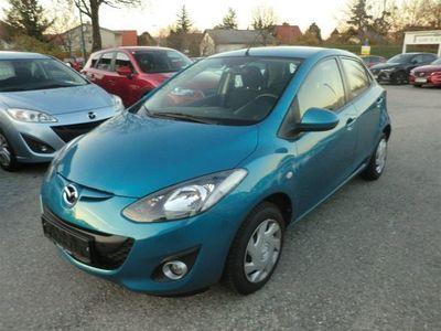 gebraucht Mazda 2 21,3i Mirai Limousine,