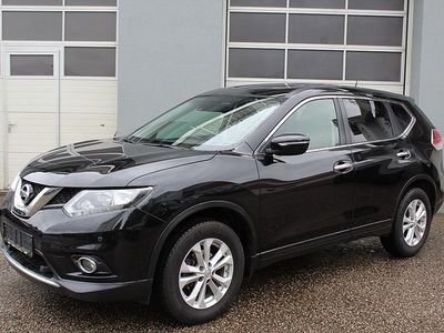 gebraucht Nissan X-Trail 1,6dCi Tekna ALL-MODE 4x4i