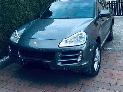 gebraucht Porsche Cayenne 3.0 TDI SUV / Geländewagen