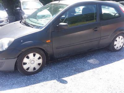 used Ford Fiesta Ambiente 1,3 8V