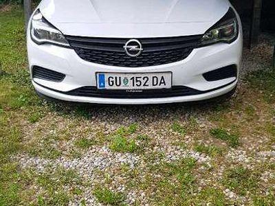gebraucht Opel Astra Cool and Sound Klein-/ Kompaktwagen
