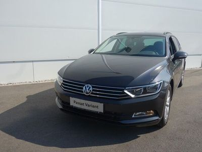 gebraucht VW Passat Variant Austria TDI SCR