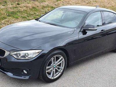 gebraucht BMW 420 Gran Coupé