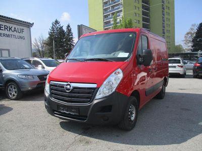 brugt Opel Movano L1H1 2,3 CDTI 3t