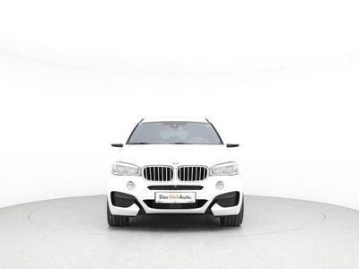 brugt BMW X6 xDrive40d Sport Activity Coupé Aut.